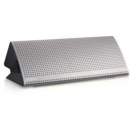 REMAX přenosné repro M7 / Bluetooth / 8W / stříbrno-černé