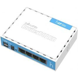 Mikrotik RouterBoard  RB941-2nD Access Point hAP Lite
