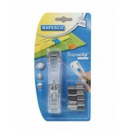 RAPESCO Zásobník na klipy,   Supaclip,  klipy z nerezové oceli