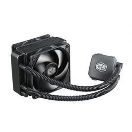 CoolerMaster vodní chladič  Nepton 120XL, 120mm fan, 15dBA