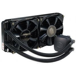Cooler Master vodní chladič CoolerMaster Nepton 280L, 30mm radiator, 2x140mm fan