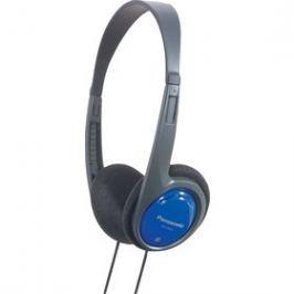 Panasonic RP-HT010E-A, Blue