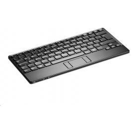 Fujitsu bluetooth klávesnice LX370 CZ/SK