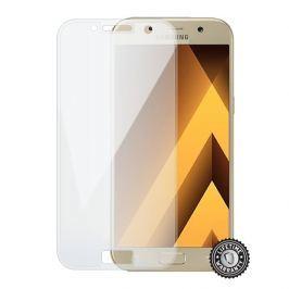 SCREENSHIELD ™ Temperované sklo SAMSUNG A520 Galaxy A5 (2017) (full COVER transpa