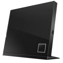 Asus External Slim Blu-ray Combo, SBC-06D2X-U/BLK/G/AS