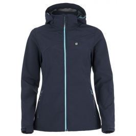 Loap Softshellová bunda  Laia, XS, Modrá