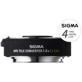 Sigma telekonvertor APO 1.4x EX DG