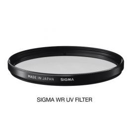 Sigma filtr UV 105mm WR, UV filtr voděodpudivý