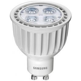 Samsung LED GU10 6,5W 230V 420lm 40st. Teplá bílá