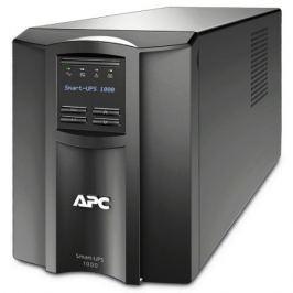 APC Smart-UPS 1000VA (670W) LCD 230V SmartConnect