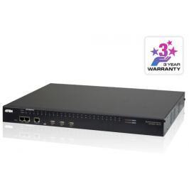 ATEN SN0148-AX-G 1000 48 PORT Serial over the NET W/EU POWER CABLE
