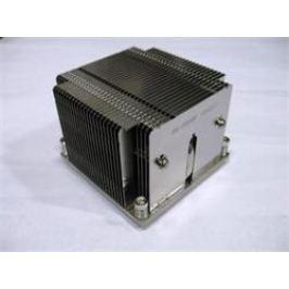 Supermicro 2U Passive CPU Heat Sink s2011 for X9 Generation Motherboards w/ squa