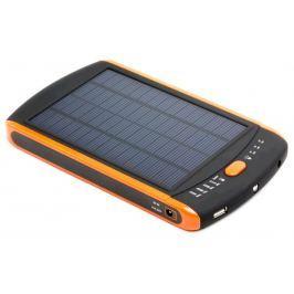 DOCA Powerbank  Solar 23 23000 mAh, solární panel, umí nabít i NTB