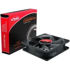 Ventilators SPIRE ventilátor ORION 80X25, Case Fan / Power supply Fan, 80x80x25mm