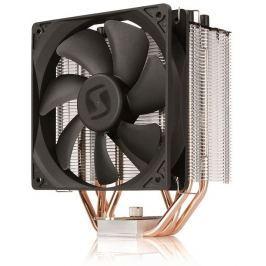 SILENTIUM PC SilentiumPC chladič CPU Fera 3 HE1224/ ultratichý/ 120mm fan/ 4 heatpipes/ PWM/