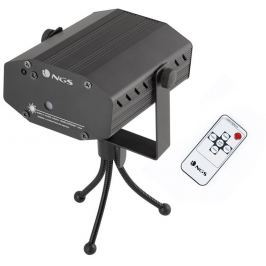 NGS Technology NGS SPECTRAPRISM/ laserové párty světlo/ Dálkové ovládání