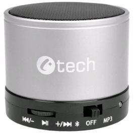 C-TECH reproduktor SPK-04S, bluetooth, handsfree, čtečka micro SD karet/přehráva