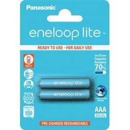 Panasonic HR03 AAA 4LCCE/2BE ENELOOP LITE