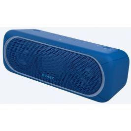 Sony SRS-XB40 přenosný bezdrátový reproduktor NFC, Bluetooth® a Extra Bass™, mod