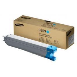 Samsung HP -  toner CLT-C659S pro CLX-8640ND/8650ND azurový 20 000 stran