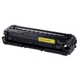 HP - Samsung toner bar CLT-Y503L/ELS pro C3010/C3060 Series - yellow - 5000 str.