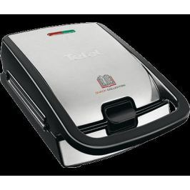 Tefal Sandwich maker 2 in 1  SW852D12 Snack Collection
