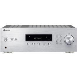 PIONEER audio přijímač 2.0 stříbrný