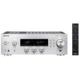 PIONEER audio přijímač 2.0 se sítí stříbrný