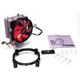 TACENS MARSGAMING MCPU117 120W TDP AM4 chladič CPU