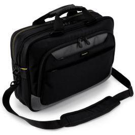 Targus CityGear 15.6'' Topload Laptop Case Black