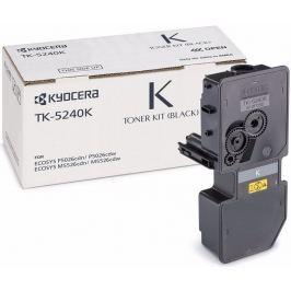 KYOCERA originální toner TK-5240K, black, 4000str., 1T02R70NL0,  M5526cdn