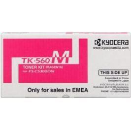 KYOCERA Toner  TK-560-M | 10000 pages | Magenta | FS-C5300DN