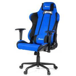 AROZZI herní židle TORRETTA XL/ černomodrá