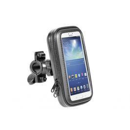 Tracer PB20 univerzální držák pro mobilní telefony a Smartphony, úchyt na kolo+