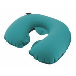 TravelSafe Nafukovací podhlavník  Inflatable Pillow turquoise