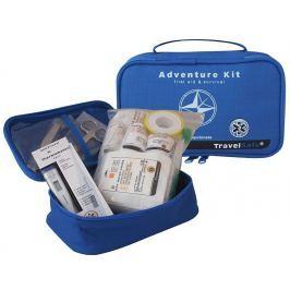 TravelSafe Cestovní lékárnička  Adventure kit first aid