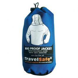 TravelSafe Moskytiérová bunda  Bug Proof Jacket
