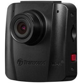 Transcend DrivePro 50 autokamera, Full HD 1080p, úhel 130°, 16GB microSDHC, G-Se