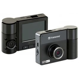 """Transcend DrivePro 520, 2.4"""" LCD, 32G s přísavným držákem"""