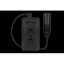 Transcend tělová kamera, 64G DrivePro Body 60
