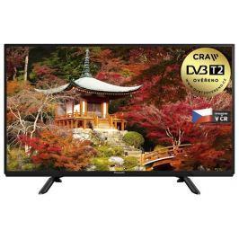 Panasonic TX 40ES403E LED FULL HD TV