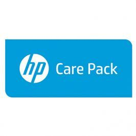 HP 4 year, Next Business Day Onsite