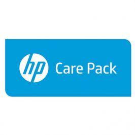 HP 2-letá záruka s  vracením do servisního střediska pro B+m series, Probook 6xx