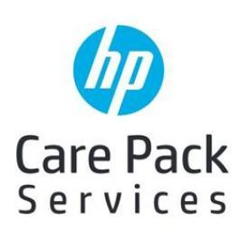 HP e-CarePack Pickup and return Notebook only Service, 3y