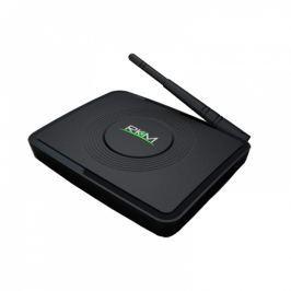 eGreat Rikomagic MK22 4K Media Hub, OC 2GHz/2GB/16GB/WLAN/GLAN/BT/USB/HDMI/DO/A6.0MM