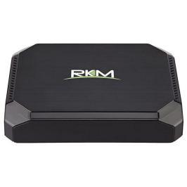 eGreat Rikomagic MK36T Mini PC, QC 1.92GHz/2GB/32GB/SD/2xWLAN AC/LAN/BT/USB/HDMI/Win10