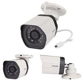 QNAP ZMODO  720P sPOE Camera White