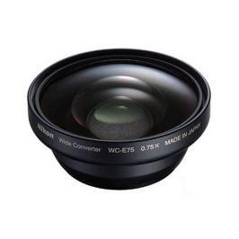 Nikon Příslušenství  WC-E75 širokoúhlý konvertor 8400