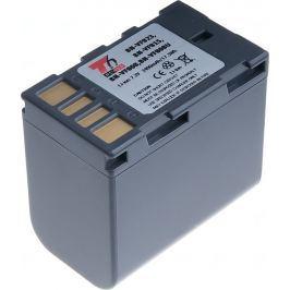 T6 POWER Baterie  JVC BN-VF808, VF815, VF823, 2400mAh, šedá