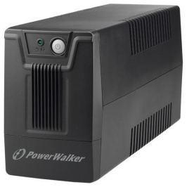Power Walker UPS Line-Interactive 800VA 2x SCHUKO, RJ11/RJ45 IN/OUT, USB